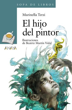 EL HIJO DEL PINTOR