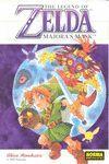 The legend of Zelda, Majora's mask 3