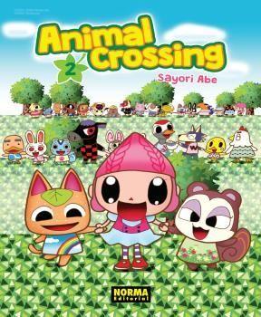 ANIMAL CROSSING 02