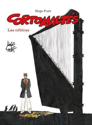 CORTO MALTES. LAS CÉLTICAS (COLOR)