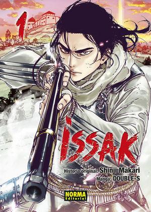 PACK INICIACION ISSAK 1+2