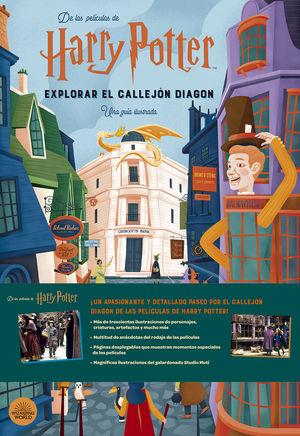 HARRY POTTER: EXPLORAR EL CALLEJÓN DIAGON