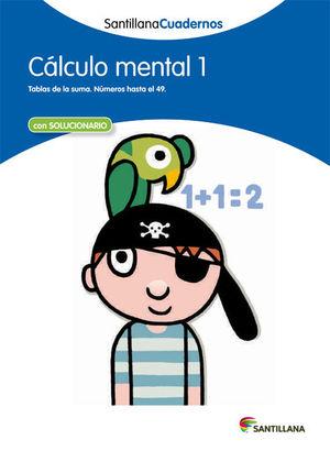 CDN 1 CALCULO MENTAL ED12
