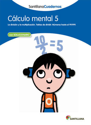 CDN 5 CALCULO MENTAL ED12