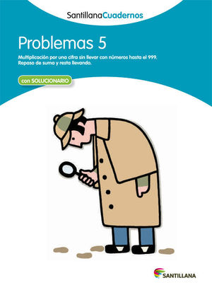 CDN 5 PROBLEMAS ED12