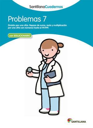 CDN 7 PROBLEMAS ED12