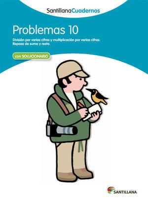 CDN 10 PROBLEMAS ED12