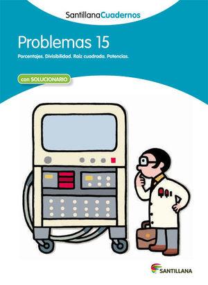 CDN 15 PROBLEMAS ED12