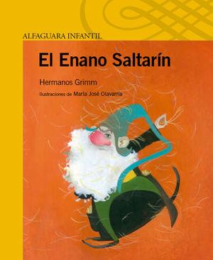 EL ENANO SALTARIN