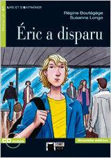 ÉRIC A DISPARU (2011)