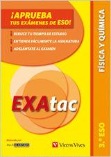 EXATAC 3 FISICA I QUIMICA