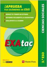 APRUEBA TUS EXAMENES EXATAC CIENCIAS SOCIALES 3º ESO