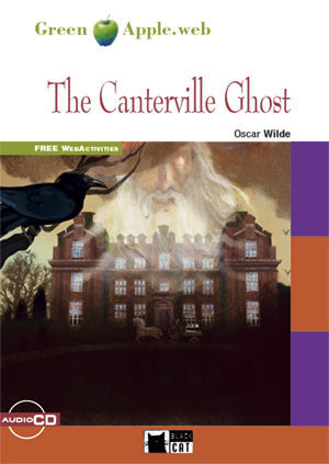 THE CANTERVILLE GHOST. GREEN APPLE