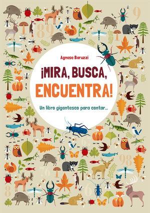 MIRA, BUSCA, ENCUENTRA (VVKIDS)