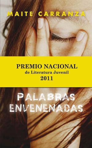 PALABRAS ENVENENADAS (ED. ESPECIAL)
