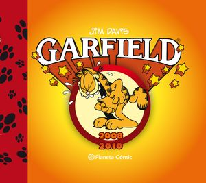 GARFIELD 2008-2010 Nº 16