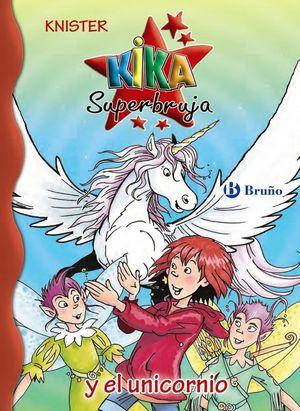 KIKA SUPERBRUJA Y EL UNICORNIO -  24