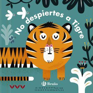 CARITAS. NO DESPIERTES A TIGRE