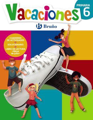 VACACIONES BRUÑO 6 PRIMARIA
