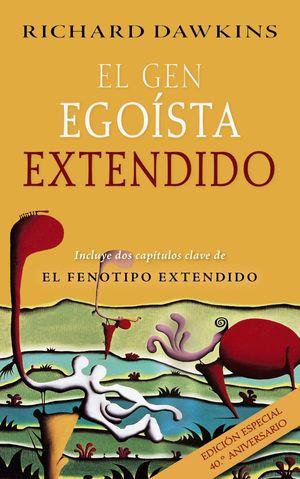 EL GEN EGOÍSTA EXTENDIDO