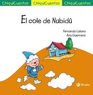 EL COLE DE NUBIDÚ