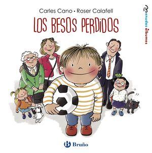 LOS BESOS PERDIDOS