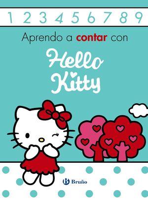 APRENDO A CONTAR CON HELLO KITTY