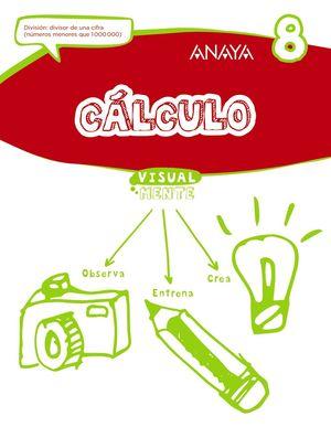 CÁLCULO 8