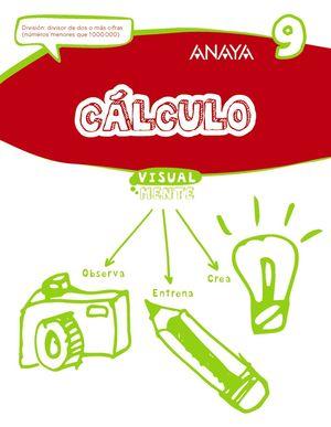 CÁLCULO 9
