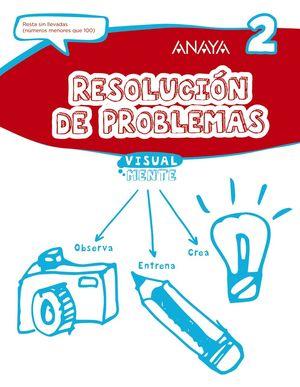RESOLUCIÓN DE PROBLEMAS 2