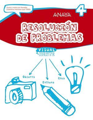 RESOLUCIÓN DE PROBLEMAS 4