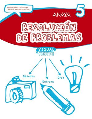 RESOLUCIÓN DE PROBLEMAS 5