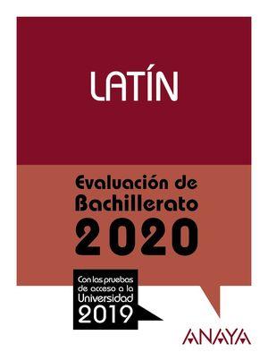 SELECTIVIDAD LATIN 2020