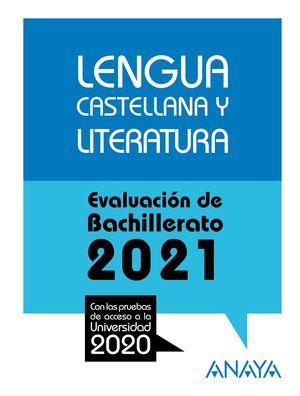 LENGUA CASTELLANA Y LITERATURA.