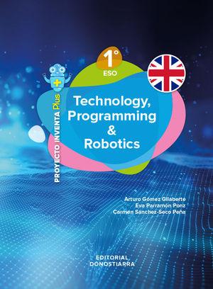 (20) ESO1 TECHNOLOGY, PROGRAMMING AND ROBOTICS - PROJECT INVENTA PLUS