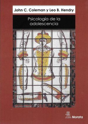 PSICOLOGIA DE LA ADOLESCENCIA 4ED.