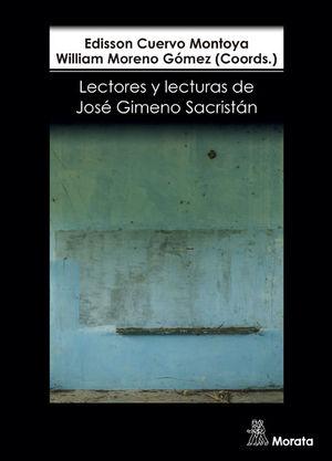 LECTORES Y LECTURAS DE JOSÉ GIMENO SACRISTÁN