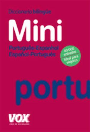 Diccionario Mini Portugues-Español