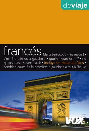 Francés de viaje