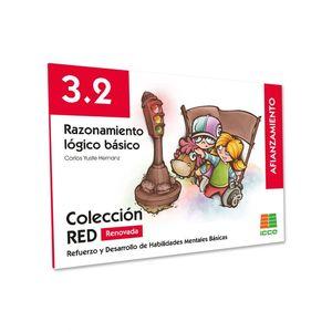3.2 RAZONAMIENTO LOGICO BASICO (N.E)