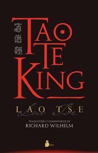 TAO TE KING (TELA)