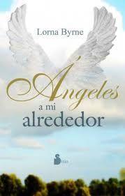 ANGELES A MI ALREDEDOR