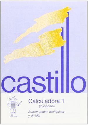 CALCULADORA 1 - Iniciación