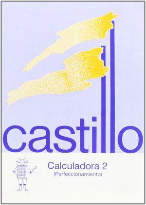 CALCULADORA 2 - Perfeccionamiento