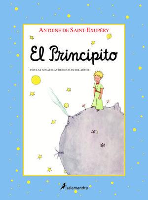 EL PRINCIPITO (con las acuarelas originales del autor)