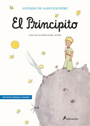 EL PRINCIPITO (FRANCÉS-ESPAÑOL)
