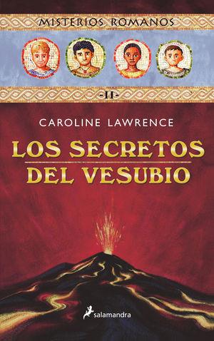 Los secretos del Vesubio