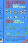 MÉTODOS 5BX Y XBX