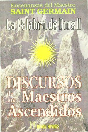 LA PALABRA DE DIOS (II)