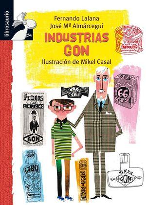 Industrias GON